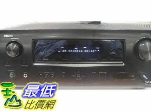 [COSCO代購] DENON 7.1聲 3D 環繞擴大機 AVR-1911 C88679 $22724