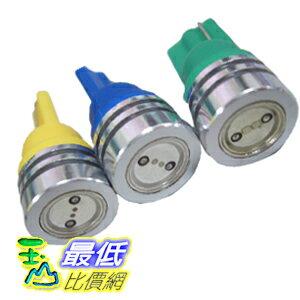 @[玉山最低比價網]1瓦高亮度第三代小炸彈LED (T8、T10、T13、T15) 白 黃 綠 藍 D24 P604 $148