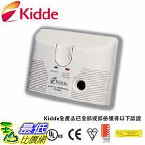 [玉山最低比價網] Kidde 一氧化碳 偵測 警報器 (110V交流電驅動) DP-H (KN-COB-LCB-A) CB16 $1788