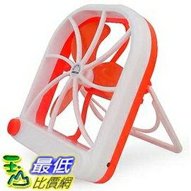 _a~ 有 ~馬上寄  電腦 USB  電池電源 立式 軟質大風扇 安全軟葉片 可調節風速