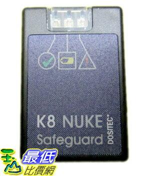 [美國直購] 核輻射36 K8 隨身型輻射偵測器 Nuke Safeguard Personal Radiation Indicator $8888