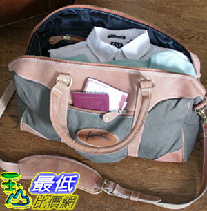[美國直購 ShopUSA] The Wacka Travel Bag Medium - 20106 手提包 $4875
