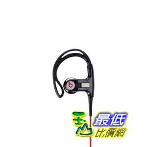 [美國直購 ShopUSA] Powerbeats 黑色入耳式耳機 by Dr. Dre In-Ear Headphone (Black)  BT IN PWRBTS BLK $5488