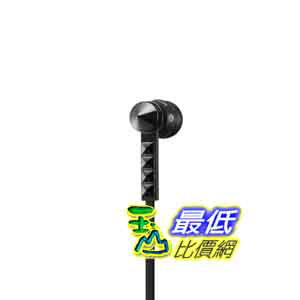 [美國直購 ShopUSA] Heartbeats 黑色入耳式耳機 In-Ear Headphone (Black) Designed by Lady Gaga BT IN LDGAGA BLK $4..