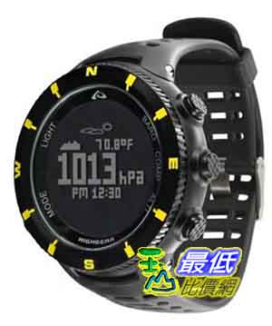 [美國直購 ShopUSA] Highgear 手錶 Alti-XT Altimeter Watch $5305