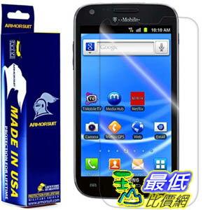 [美國直購 ShopUSA] 手機膜 Screen Protector Shield for Samsung Galaxy S2 / S II ( T-Mobile U.S. Version ) B0..
