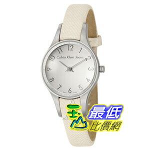 [美國直購 ShopUSA] CALVIN KLEIN JEANS Accent 女士手錶 K4313120  _afd $5060