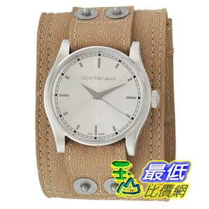 [美國直購 ShopUSA] CALVIN KLEIN JEANS Variance 男士手錶 K5711138 _afd $4260