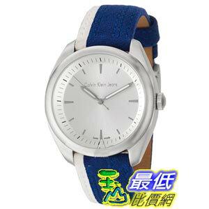[美國直購 ShopUSA] CALVIN KLEIN JEANS Impulse 男士手錶 K5811120 afd $4140