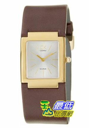 [美國直購 ShopUSA] CALVIN KLEIN 女士服飾手錶 K5922226 _afd $7020
