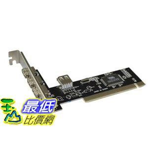 [玉山最低比價網] HHX PCI轉USB2.0 內置USB 轉接卡 VIA晶片 USB擴展卡 隨插即用( G425) $137