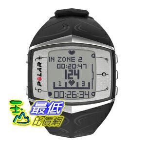 [103 美國直購] Polar FT60 手錶 Women's Heart Rate Monitor Watch (Black) $4819