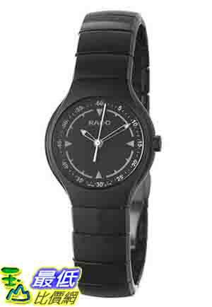 [美國直購 ShopUSA] Rado Rado True 女士手錶 R27678162 _afd $19020