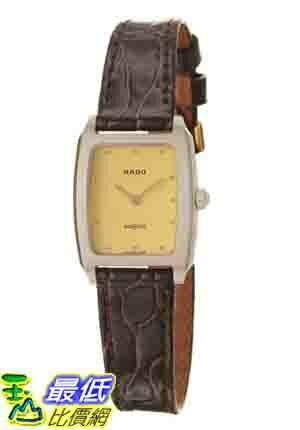 [美國直購 ShopUSA] Rado Diastar 女士手錶 R18422265 _afd $13820