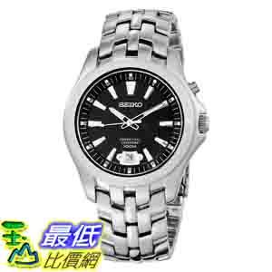 [美國直購 ShopUSA] Seiko Perpetual Calendar 男士手錶 SNQ101 _afd $5460