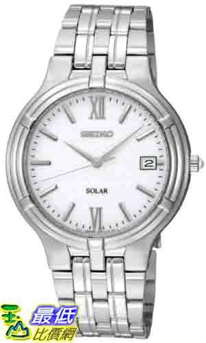 [美國直購 ShopUSA] Seiko Solar 男士手錶 SNE025 _afd $4220