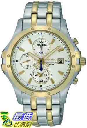 [美國直購 ShopUSA] Seiko Le Grand Sport 男士手錶 SNDC98 _afd $7460