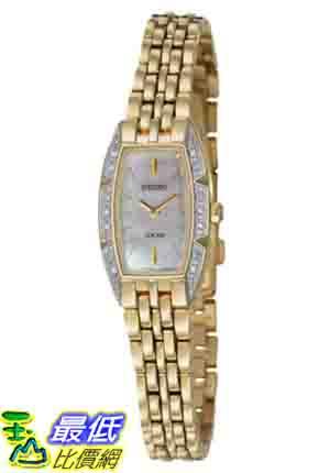 [美國直購 ShopUSA] Seiko Solar 女士手錶 SUP156 _afd $7420