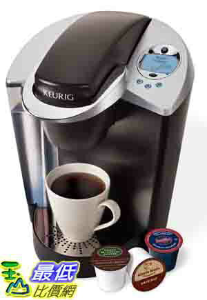[美國直購 USAShop] 110V Keurig K65 Special Edition Gourmet Single-Cup Home-Brewing System with Water Filter Kit $8045