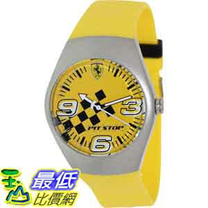 [美國直購 USAShop] Ferrari 手錶 Men's Watch FW02 _mr $3602