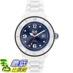 [美國直購 USAShop] Ice-Watch Unisex Ice-White Watch SI.WB.U.S.11 $1919