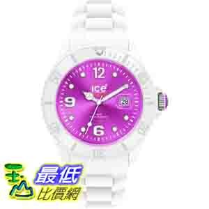 [美國直購 USAShop] Ice-Watch Unisex Ice-White Watch SI.WV.U.S.11 $1919