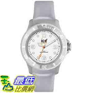 [美國直購 USAShop] Ice-Watch Unisex Jelly Watch JY.WT.U.U.10 $2549
