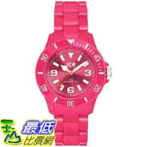 [美國直購 USAShop] Ice-Watch Unisex Solid Watch SD.PK.B.P.12 $2945