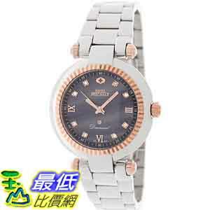 [美國直購 USAShop] Swiss Precimax Women's Avant Diamond Watch SP12135 _mr $7171