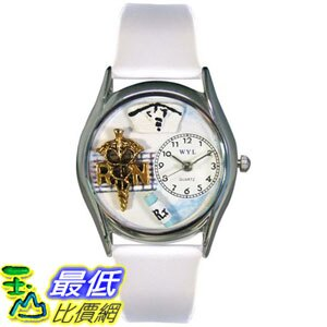 [美國直購 USAShop] Whimsical 手錶 Unisex RN Female Silver Watch S0610019 mr $2087