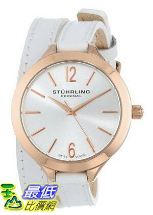 [美國直購 USAShop] Stuhrling Original 手錶 Women's 568.03 Soiree 16k Rose Watch $2795