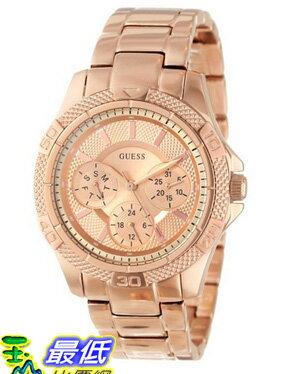 美國直購 USAShop  GUESS 手錶 Women #x27 s U0235L3