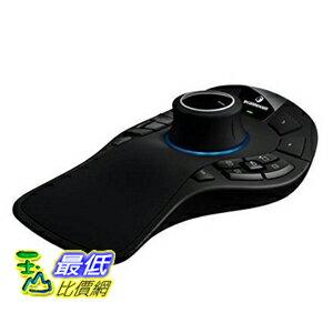 [103 美國直購] 3Dconnexion 滑鼠 SpaceMouse 3D Mouse 3DX-700049 $14049
