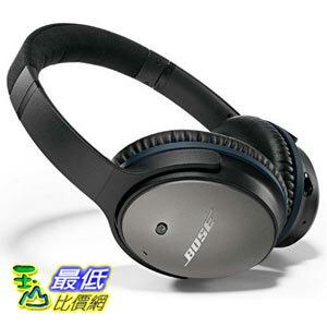 美國直購  Bose 耳機 QuietComfort 25 Headphones Bla