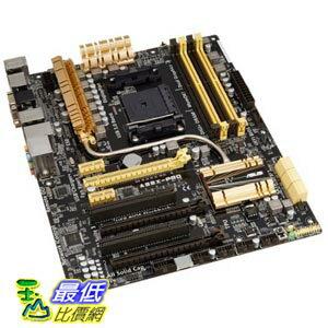 [美國直購] ASUS 主機板 ATX DDR3 2400 Motherboards A88X-Pro $5939