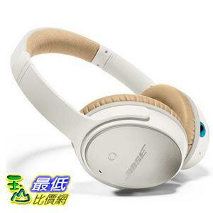 美國直購  Bose 耳機 QuietComfort 25 Headphones Whi