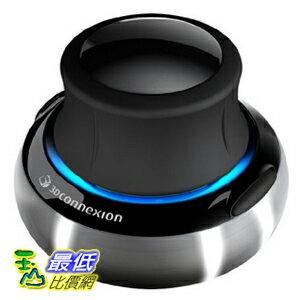 [103美國直購]3Dconnexion滑鼠3DX-700028SpaceNavigator3DMouse