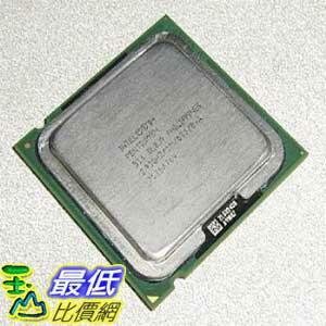 [美國直購 ShopUSA] Intel Pentium 插槽 4 SL8J9 2.93Ghz/1M/533 Socket LGA775 CPU   $500