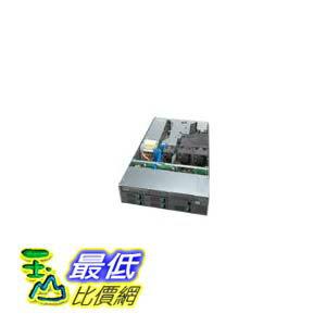 [美國直購 ShopUSA] INTEL 機架式服務器 SR2500ALBRPR 2U RACK SERVER LGA771 DDR2-667 FB ECC 32GB SATA RAID VGA GbLAN 750W (1+0) PSU   $23078