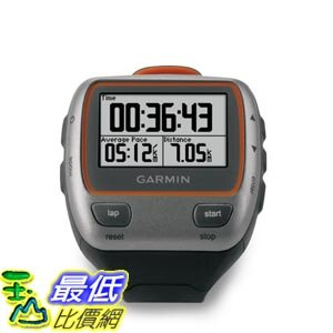 [美國直購 ShopUSA] Garmin Forerunner 防水器材 310XT Waterproof Running GPS with USB ANT Stick 010-00741-00 $..