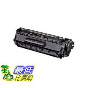 [美國直購 ShopUSA] Canon 複印機 0263B001A, FX-9, Canon 104 Premium Compatible High Value Black Copier Toner..
