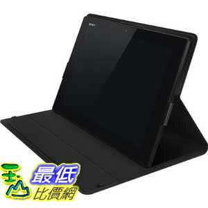 [美國直購 ShopUSA] Sony 平板蓋 IT Tablet Cover - Black (SGPCV5/B)   $3500