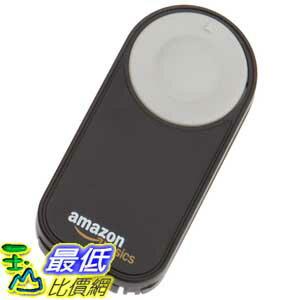 [美國直購 ShopUSA] AmazonBasics 遙控器 Remote Control for Nikon D3000, Nikon P7000, D40, D40x, D50, D5000, ..