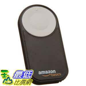 [美國直購 ShopUSA] AmazonBasics 遙控器 Remote Control for Canon T4i, T3i, T2i, T1i, XT, Xti, 5D Mark II, 7D..
