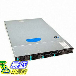 [美國直購 ShopUSA] SR1550AL 服務器 1U Rm Eatx Black 7BAY Sata 650W Opt Red Ssi $11629