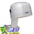 [美國直購 ShopUSA] Conair 電吹風 HH400 Collapsable Bonnet 1875-Watt Hair Dryer, White  $2428