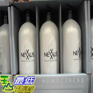 [美國直購] 超級香NEXXUS HUMECTRESS 潤髮乳 CONDITIONER 33.8OZ C452646