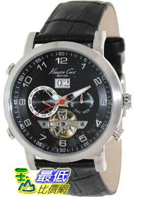 [美國直購 USAShop] Kenneth Cole 手錶 Men's Open Heart Watch KC1930 _mr   $5496