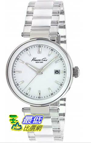[美國直購 USAShop] Kenneth Cole 手錶 Women's Classics Watch KC4730 _mr   $3010