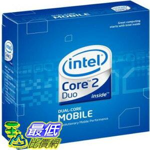 [美國直購 ShopUSA] Intel 移動處理器 BX80577T8100 Core 2 Duo T8100 Mobile Processor $3517